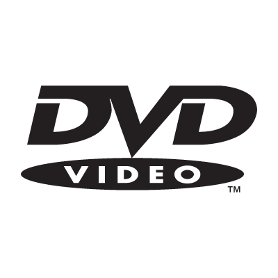 DVD Video logo vector logo