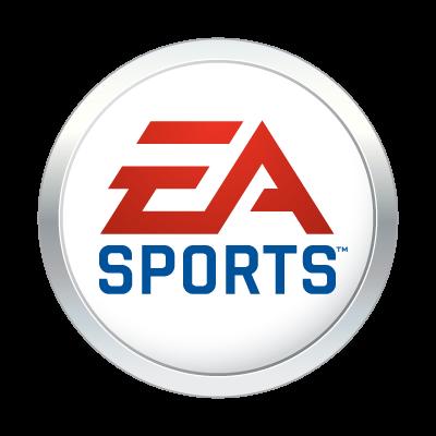 EA Sports 2008 logo vector logo