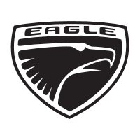 Eagle car company logo