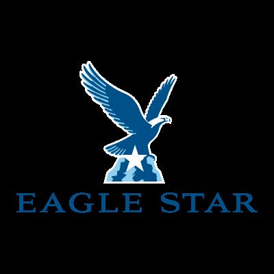 Eagle Star logo vector logo