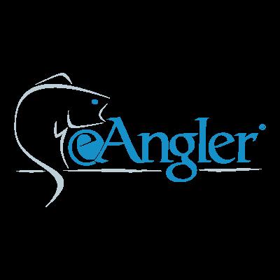 EAngler logo vector logo
