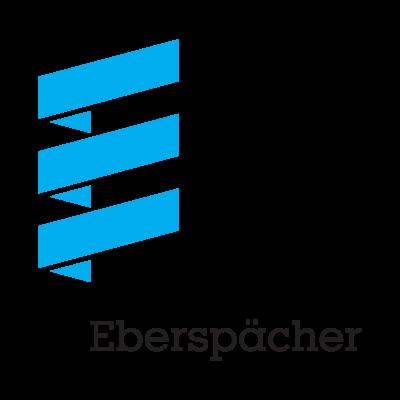 Eberspacher logo vector logo