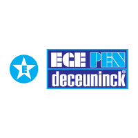 Ege Pen Deceuninck logo