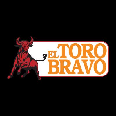 El Toro Bravo logo vector logo