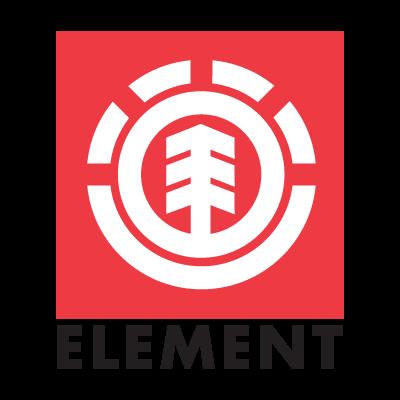 Element logo vector logo