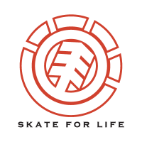 Element Skate For Life logo