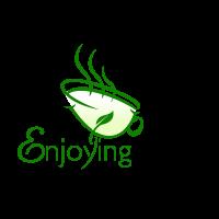 Enjoying Tea.com logo
