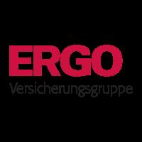 Ergo Versicherungsgruppe logo