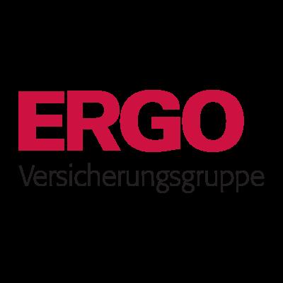 Ergo Versicherungsgruppe logo vector logo