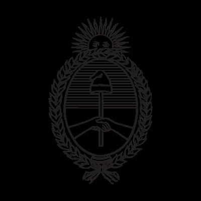 Escudo de la Republica Argentina logo vector logo