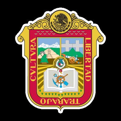 Escudo del Estado de Mexico logo vector logo