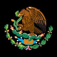 Escudo Mexico logo