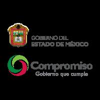 Estado de Mexico – Compromiso logo