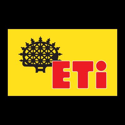 Eti logo vector logo