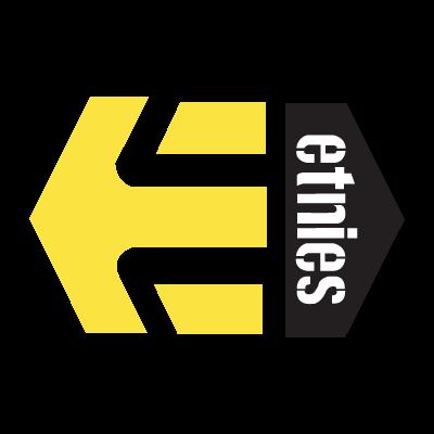Etnies anymore logo vector logo