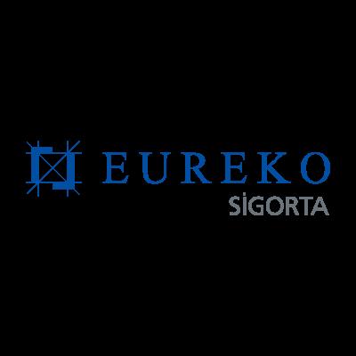 Eureko Sigorta logo vector logo