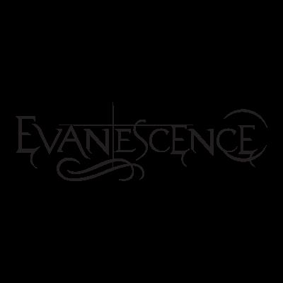 Evanescence logo vector logo