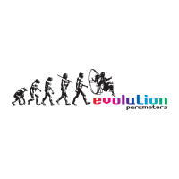 Evolution Paramotors logo
