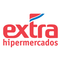 Extra Hipermercados logo