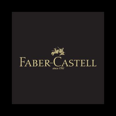 Faber-Castell Black logo vector logo