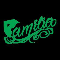 Familia Famous Famous Stars and Straps logo