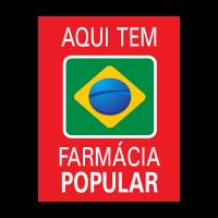 Farmacia Popular logo