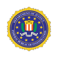 FBI SHIELD logo