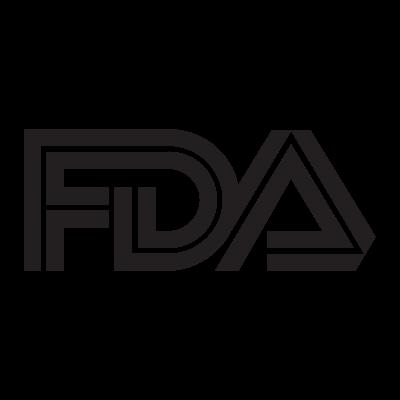 FDA logo vector logo