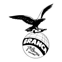 Fernet black and white logo