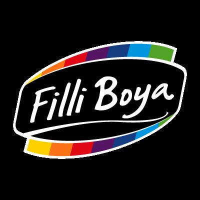 Filli Boya logo vector logo