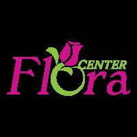 Flora center logo