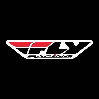 Fly Racing logo vector logo