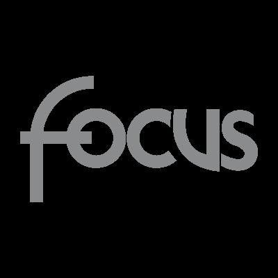 Focus logo vector logo