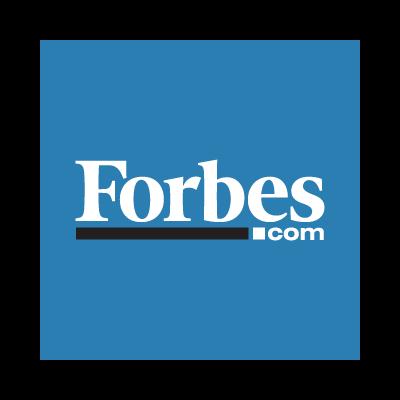 Forbes.com logo vector logo