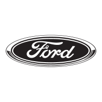 Ford Black logo