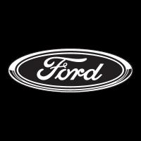 Ford Black logo