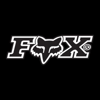 Fox Moto logo vector logo