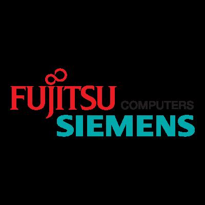 Fujitsu Siemens Computers logo vector logo
