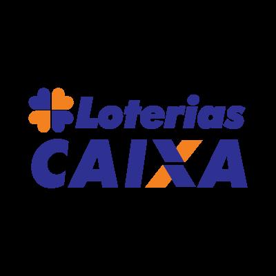 CAIXA Loterias logo vector logo