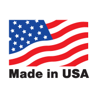 Made in USA Symbol logo