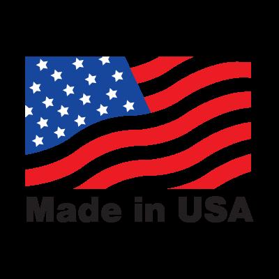 Made in USA Symbol logo vector logo