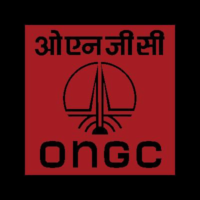 Oil and Natural Gas logo vector logo