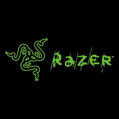 Razer logo vector logo