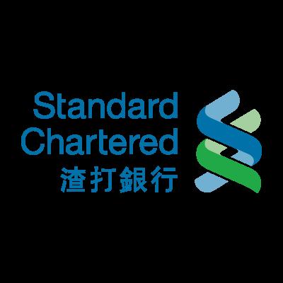 Standard Chartered Hong Kong logo vector logo