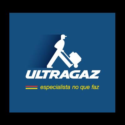 Ultragaz logo vector logo