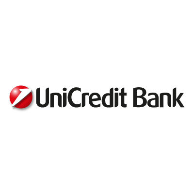 Unicredit Bank logo vector
