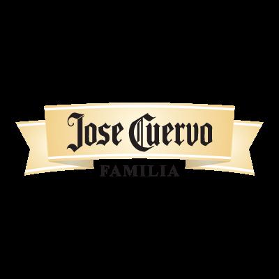 Familia jose cuervo logo vector logo