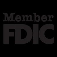 FDIC Member logo