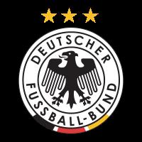 Federacion Alemana de Futbol logo