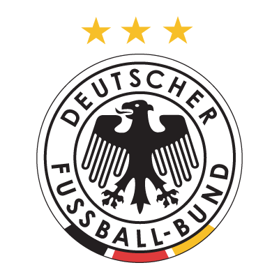 Federacion Alemana de Futbol logo vector logo